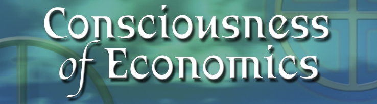 Bridgette Lyn Dolgoff Consciousness Of Economics TV September 17th